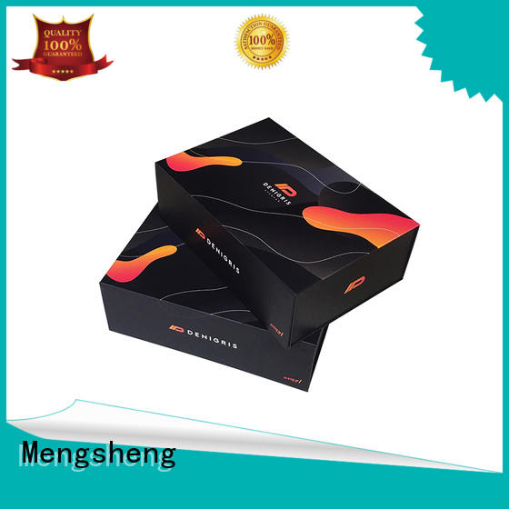 at discount magnetic flap boxes new folding design with lid