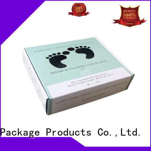 cheapest price kids toy box packaging free sample with ribbon