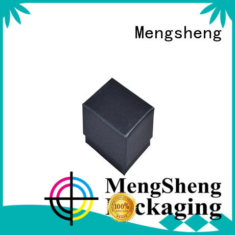 Mengsheng sturdy 2 piece box special for wholesale