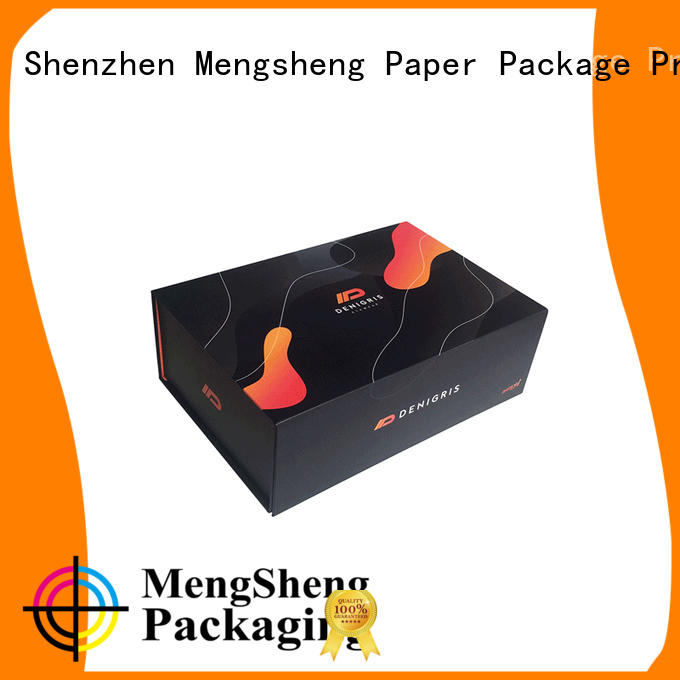 various shapes magnetic closure gift box latest carton printed for christmas gift