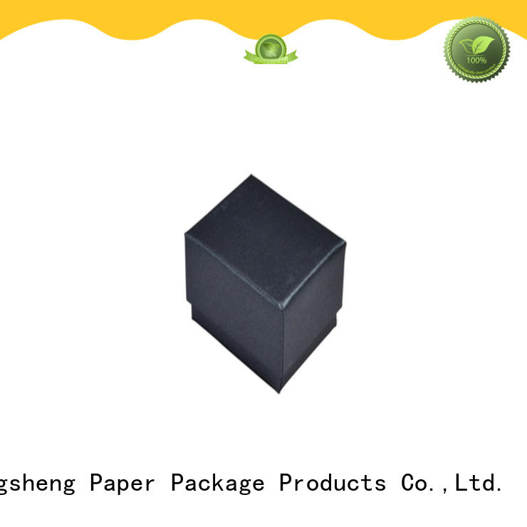 Mengsheng printing box packaging shoes packing eco friendly