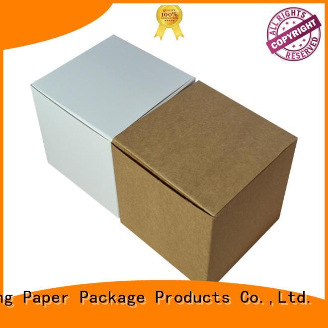 Mengsheng free sample wrap box printing for christmas gift