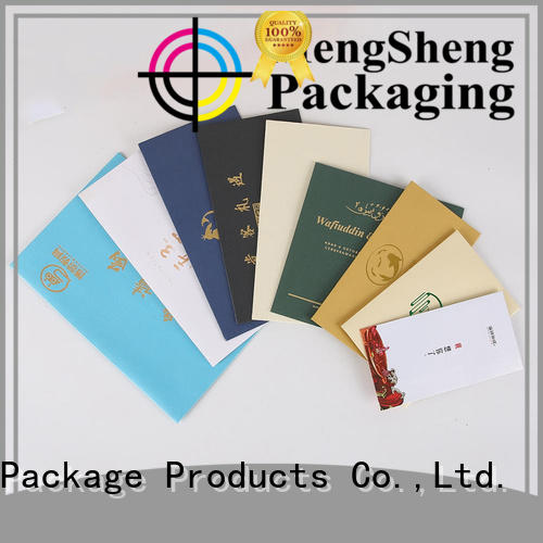 Supplier letter envelope paper on-sale packing services
