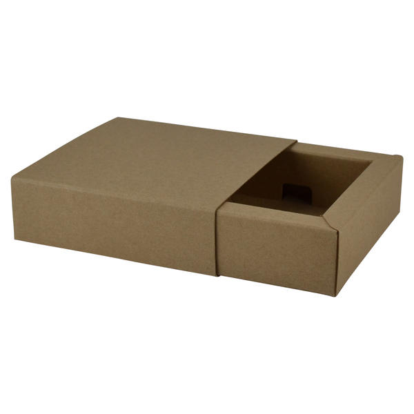 Mengsheng convenient paper boxes pvc inserted clothing shipping-3