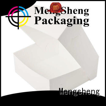 full color cake packaging colors removable for wholesale