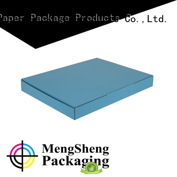round tube branded packaging boxes strong clothing packing custom design
