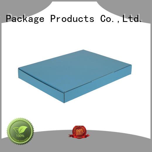 Mengsheng printing custom printed shipping boxes clothing packing convenient