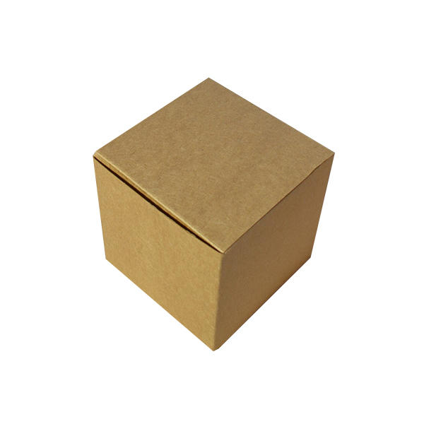 Mengsheng removable square gift boxes with lids corrugated for christmas gift-2
