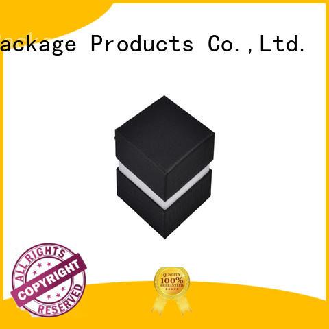 Mengsheng printing earring gift box eco friendly