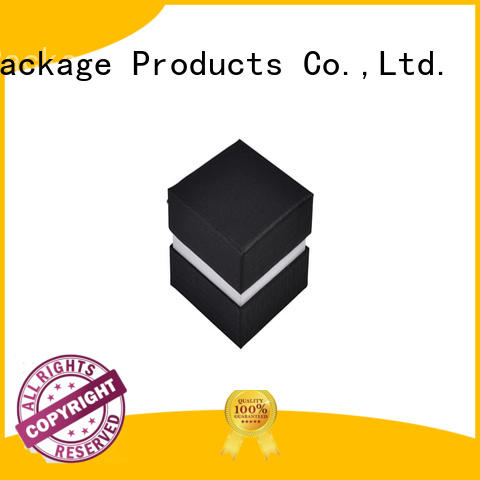 Mengsheng printing earring gift box eco friendly