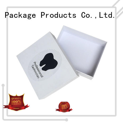 Mengsheng natural kraft paper box packaging shoes packing eco friendly