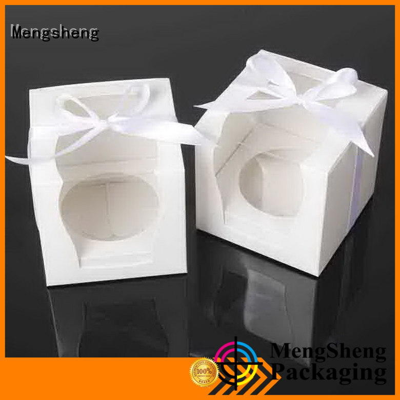 boxes paper cake box customized for wholesale