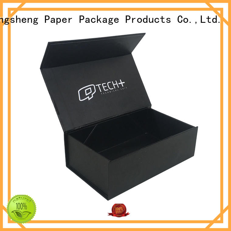 Peel & Stick Matte Finish Magnetic Gift Boxes
