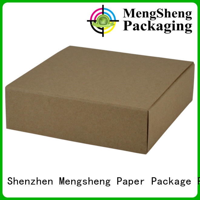 removable paper boxes convenient corrugated clothing shipping
