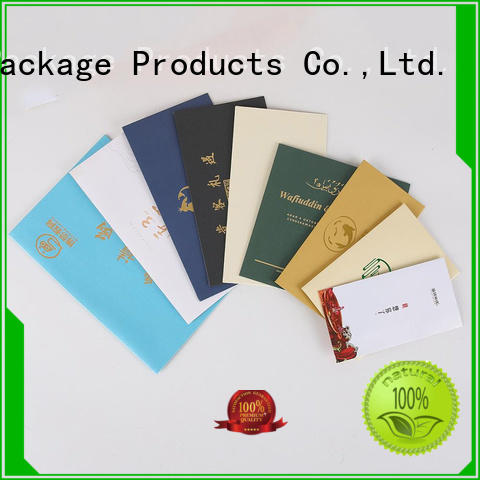 Supplier paper envelopes paper customized express
