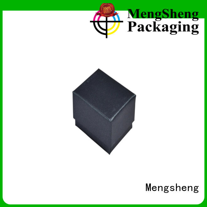 pink gift box clothing shipping for wholesale Mengsheng