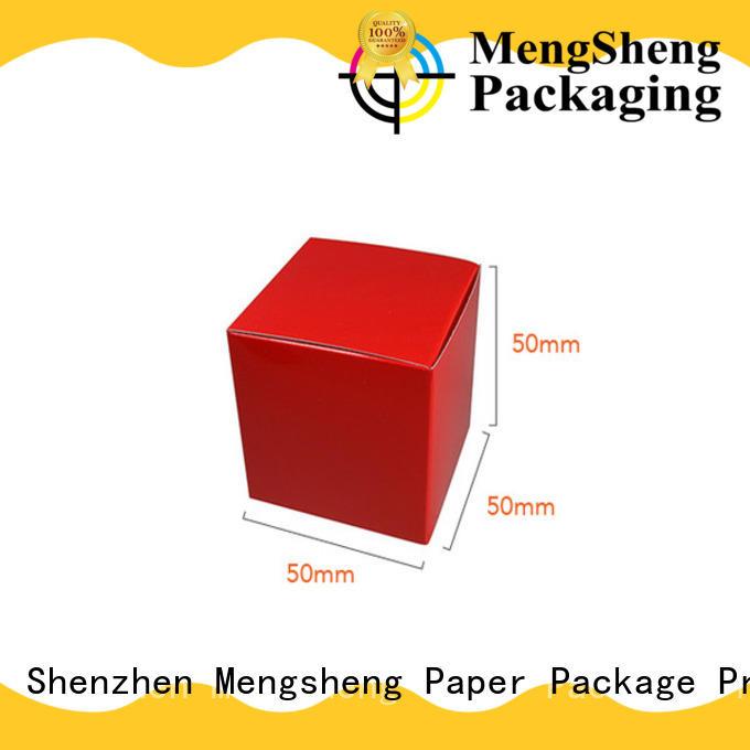 wholesale large white gift box customized corrugated for toy storage