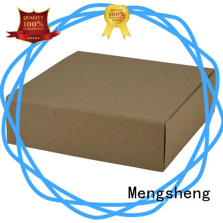full color xmas boxes clothing shipping customized for wholesale
