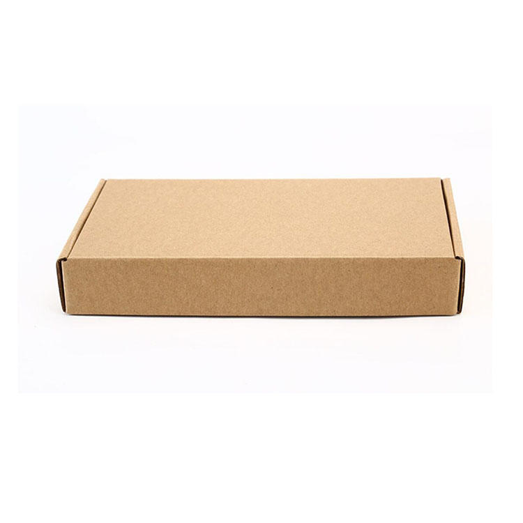 Mengsheng strong corrugated carton box clothing packing eco friendly-1