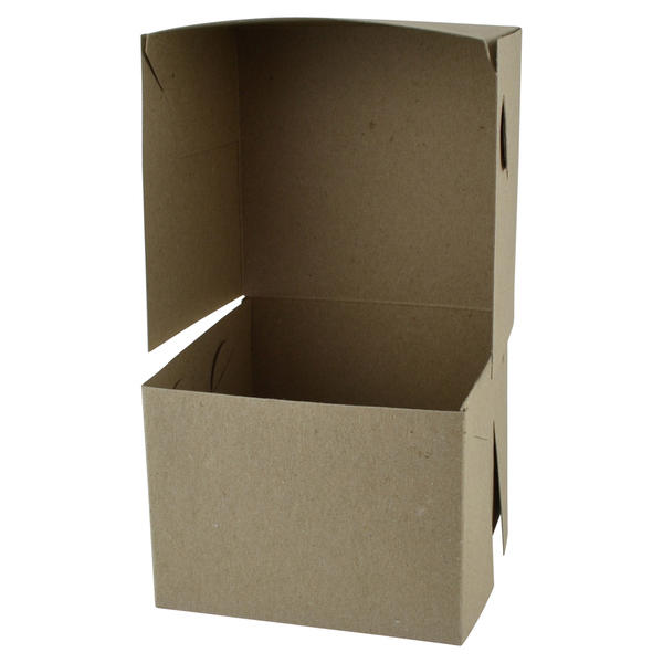packaging cake packaging box rectangular for wholesale Mengsheng-2