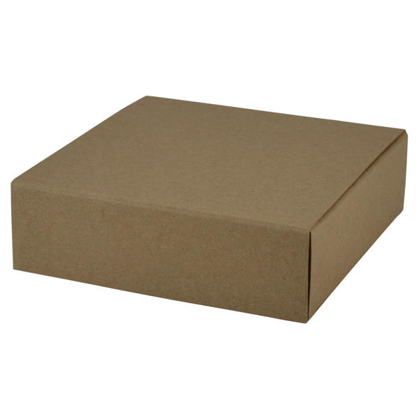 Mengsheng convenient paper boxes pvc inserted clothing shipping-1