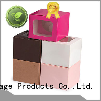 Mengsheng imprinted buy cake boxes ecofriendly
