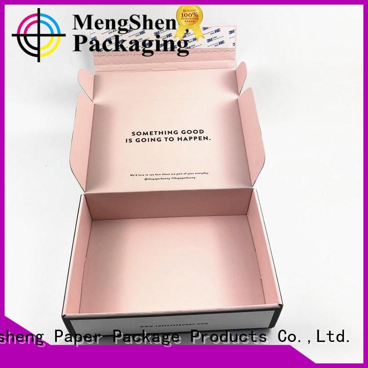 customized wedding dress box corrugated paper free sample with ribbon